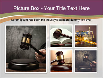 0000080570 PowerPoint Templates - Slide 19