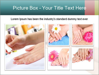 0000080571 PowerPoint Template - Slide 19