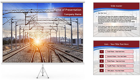 0000080573 PowerPoint Template