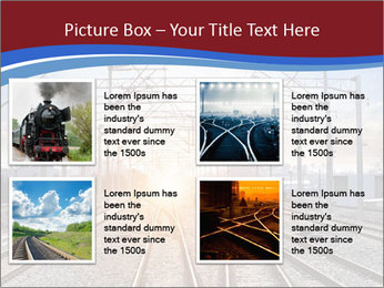 0000080573 PowerPoint Templates - Slide 14