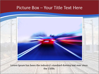 0000080573 PowerPoint Templates - Slide 16