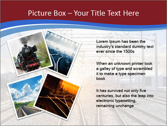 0000080573 PowerPoint Templates - Slide 23