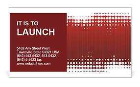 0000080574 Business Card Template