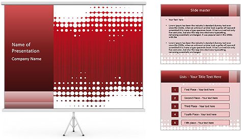 0000080574 PowerPoint Template