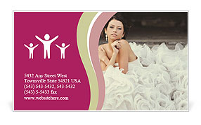 0000080575 Business Card Template