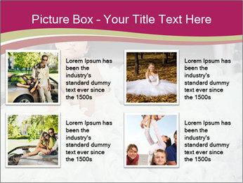 0000080575 PowerPoint Templates - Slide 14