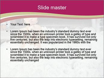0000080575 PowerPoint Templates - Slide 2