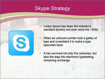 0000080575 PowerPoint Templates - Slide 8
