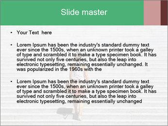 0000080576 PowerPoint Template - Slide 2