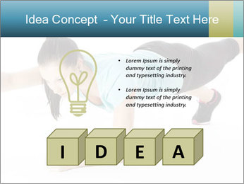 0000080577 PowerPoint Templates - Slide 80
