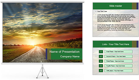 0000080578 PowerPoint Template
