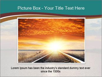 0000080583 PowerPoint Templates - Slide 16