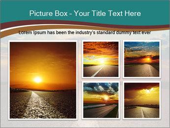 0000080583 PowerPoint Templates - Slide 19