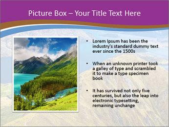 0000080584 PowerPoint Templates - Slide 13