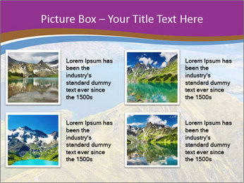 0000080584 PowerPoint Template - Slide 14