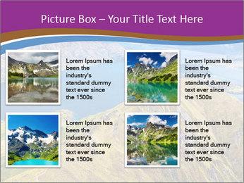 0000080584 PowerPoint Templates - Slide 14