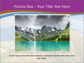 0000080584 PowerPoint Templates - Slide 16