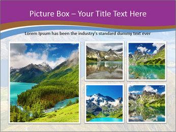 0000080584 PowerPoint Templates - Slide 19