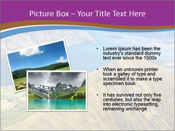 0000080584 PowerPoint Templates - Slide 20