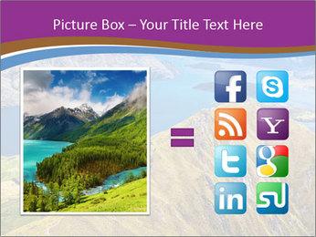 0000080584 PowerPoint Templates - Slide 21