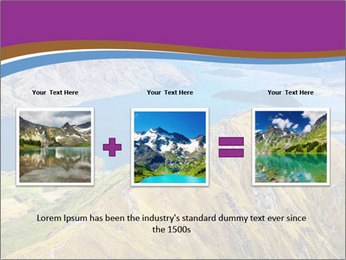 0000080584 PowerPoint Template - Slide 22