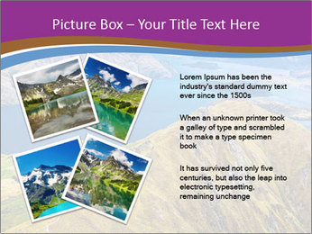 0000080584 PowerPoint Template - Slide 23