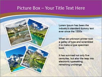 0000080584 PowerPoint Templates - Slide 23