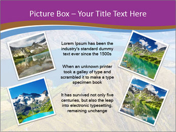 0000080584 PowerPoint Templates - Slide 24