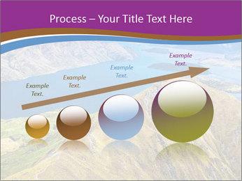 0000080584 PowerPoint Templates - Slide 87