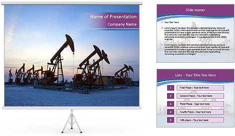 0000080585 PowerPoint Template