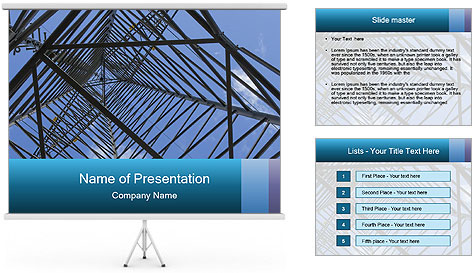0000080586 PowerPoint Template