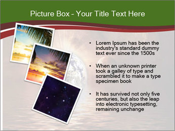 0000080587 PowerPoint Template - Slide 17