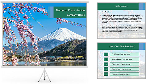 0000080588 PowerPoint Template
