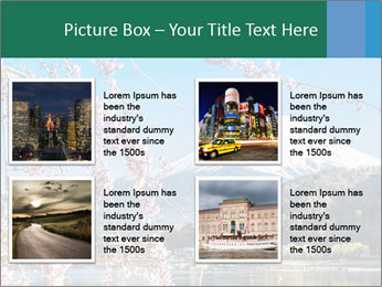 0000080588 PowerPoint Template - Slide 14