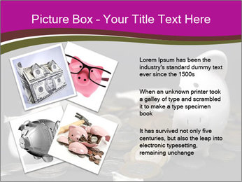0000080589 PowerPoint Templates - Slide 23