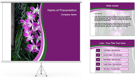 0000080591 PowerPoint Template