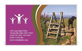 0000080593 Business Card Templates
