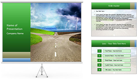 0000080595 PowerPoint Template