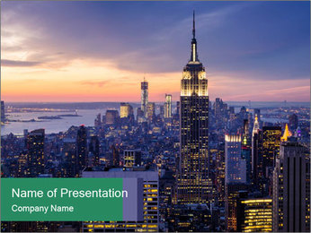 0000080597 PowerPoint Template - Slide 1