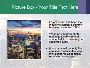0000080597 PowerPoint Template - Slide 13