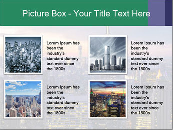 0000080597 PowerPoint Template - Slide 14