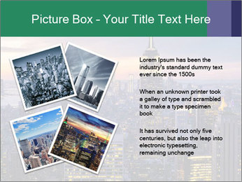 0000080597 PowerPoint Template - Slide 23