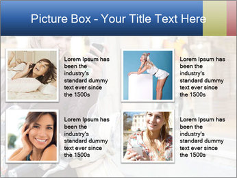 0000080598 PowerPoint Template - Slide 14