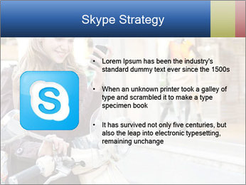 0000080598 PowerPoint Template - Slide 8