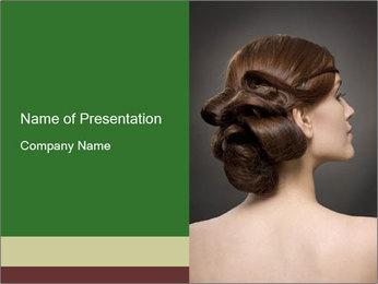 0000080599 PowerPoint Templates - Slide 1