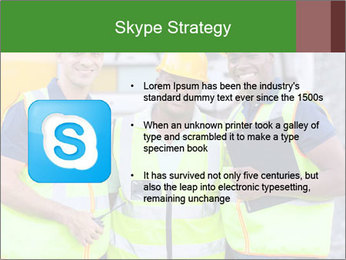 0000080600 PowerPoint Templates - Slide 8
