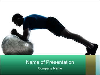 0000080602 PowerPoint Template - Slide 1