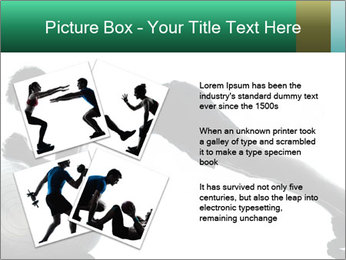 0000080602 PowerPoint Template - Slide 23