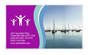 0000080603 Business Card Templates