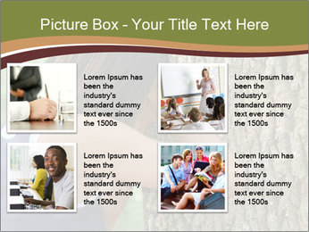 0000080605 PowerPoint Template - Slide 14